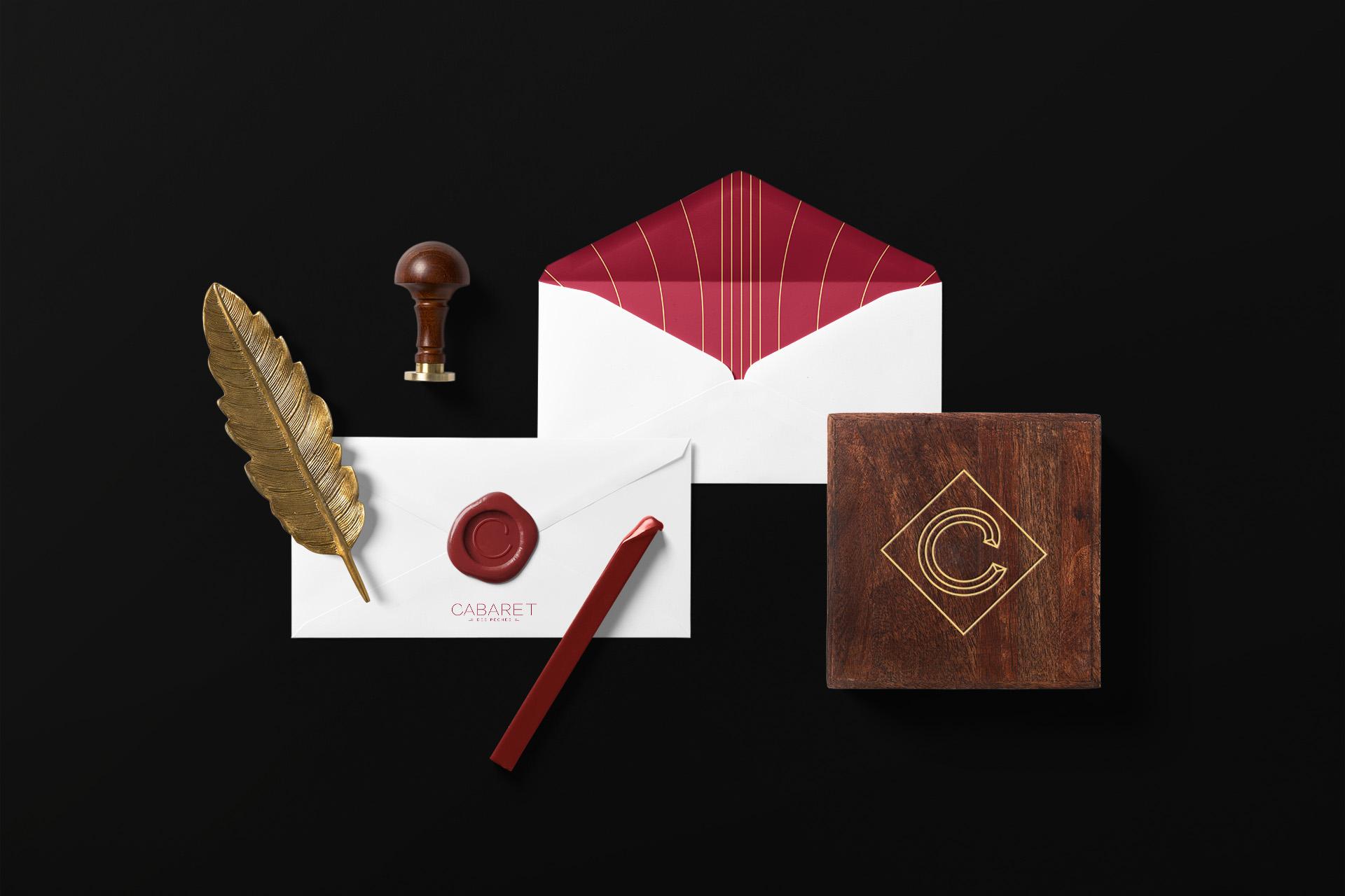Cabaret-mock-letter
