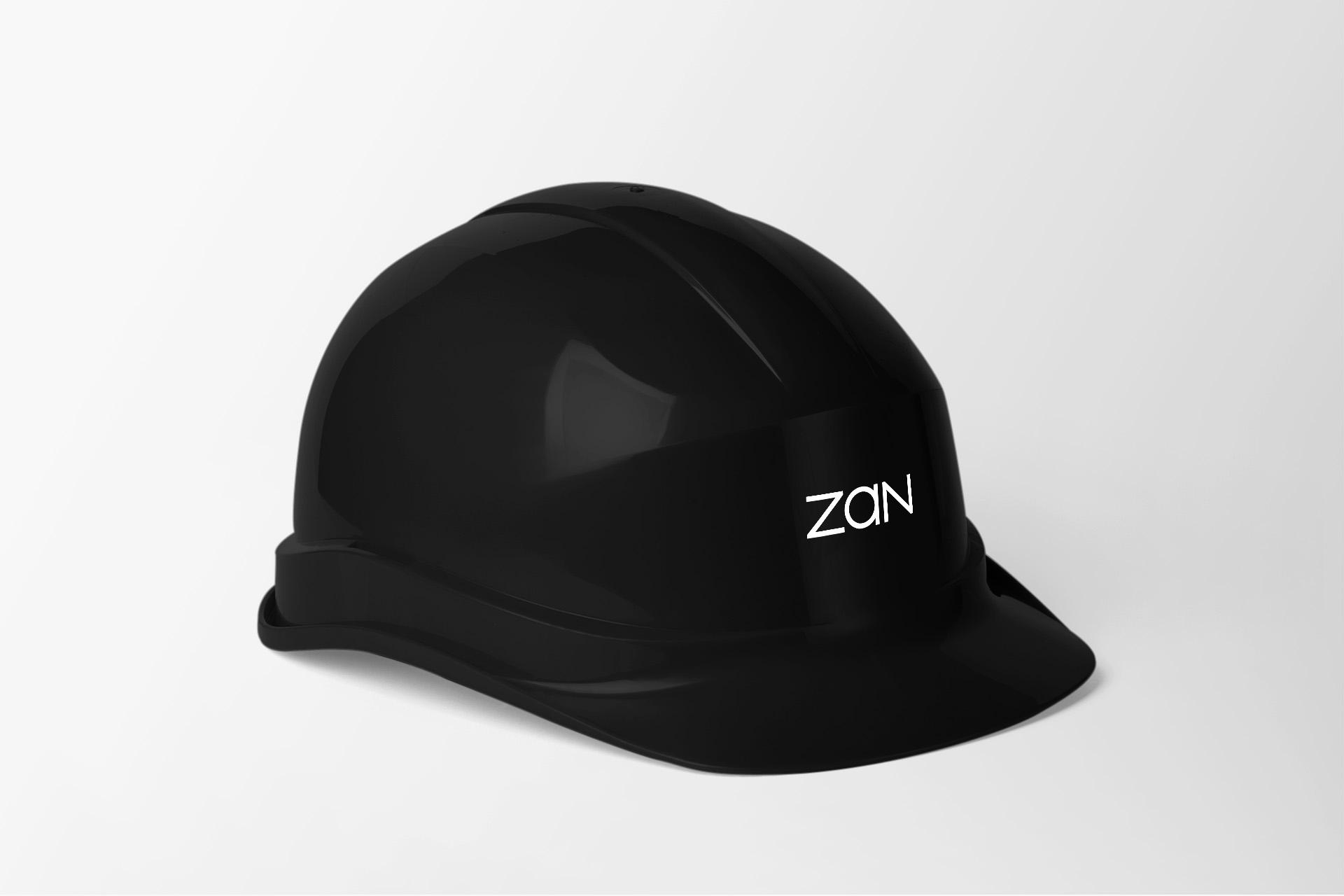 ZAN-helmet